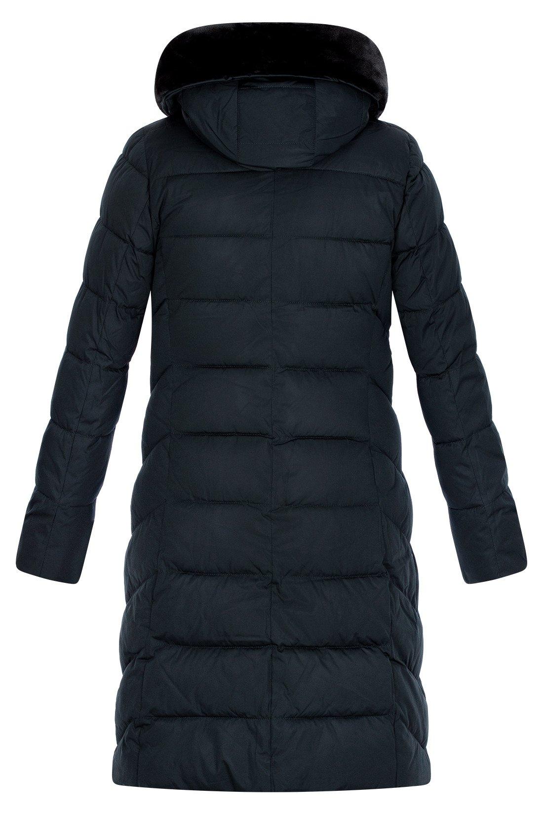 Kurtka damska zimowa płaszcz McKinley Wells r.M